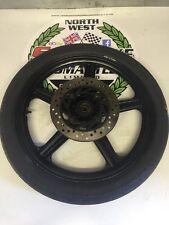 Hong Dou Front Wheel 195x18 With Tyre. HN125-8 Vixen ?
