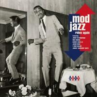 MOD JAZZ RIDES AGAIN Various Artists NEW & SEALED MOD CLUB SOUL CD (KENT) R&B