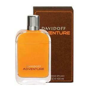 Davidoff Adventure 100ml EDT Spray