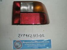 TRASPARENTE DEL FANALE POSTERIORE DX (gemma) SEAT IBIZA '94 COD 2VP962165-161