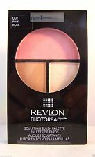 Revlon PhotoReady Sculpting Blush Palette - Various Shades  NIB
