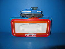 Märklin H0 Diesel Lok Henschel Werkslok DHG 500  No. 3078  #1246