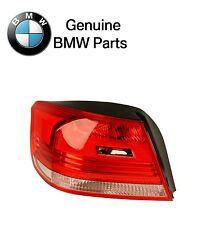 NEW BMW E93 328i 335i M3 Driver Left Outer Tail Light Lens For Fender Genuine