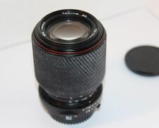 Tokina 70-210mm F4 montura Minolta MD Lente Zoom Macro (914)