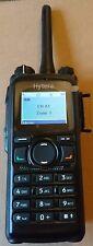 Hyerta Portable Digital Radio with GPS PD785G U(1) DMR HAM