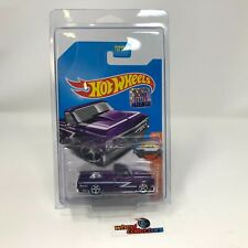 #3330  '67 Chevy C10 * 2017 Hot Wheels Super Treasure Hunt * JC1