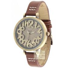 Reloj MINI WATCH 3D ref. MN919 mod. números mujer piel con números en relieve