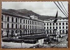La Spezia - deposito C.E.M.M. [grande, b/n, viaggiata]