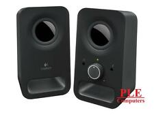 Logitech Z150 Stereo Speakers[980-000862]