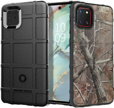 Special Ops Tactical Rugged Case Matte Cover for Samsung Galaxy Note 10 Lite