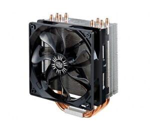 Cooler Master Hyper 212 Evo CPU-Kühler 775 115x 1366 2011 AM2(+) AM3(+) #306829