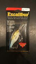Excalibur Shad-R Suspending S35EBB L7