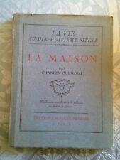 La maison, Charles Oulmont, Marcel Seheur 1929