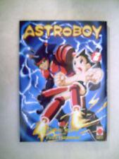 ASTROBOY 2 di OSAMU TEZUKA PLANET MANGA MIX 2005 NUOVO