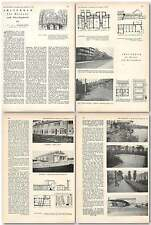 1953 The History And Development Of Amsterdam, Jl Berbiers