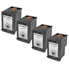 4p CC654AN 901XL BLACK Ink Cartridge for HP OfficeJet J4660 J4680 J4680c Printer