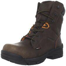 b7b73828a31 Wolverine Medium Width (D, M) Waterproof Solid Boots for Men | eBay