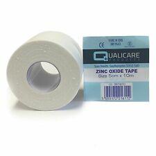 Sure Health & Beauty - Zinc Oxide Tape (5cm x 10m) - (5055172216112)