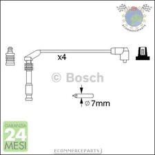 #57126 KIT CAVI CANDELE Bosch OPEL MERIVA Benzina 2003>2010P