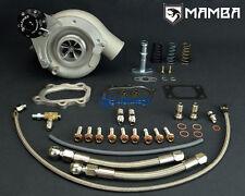 "MAMBA 9-11 GTX 2.4"" Universal Turbocharger TD05H-16G / 8cm T25 Internal gate"