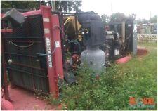 2002 Sullair 1350CFM/500PSI Air Compressor