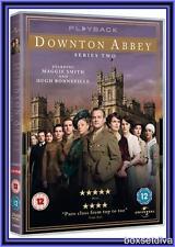 DOWNTON ABBEY - COMPLETE SERIES 2  *BRAND NEW DVD BOXSET*