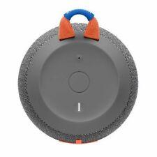 Nuevo Ultimate Ears Wonderboom 2 Altavoz Portátil Bluetooth-Gris hielo machacado