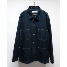 Vtg 60s universal chicago overall jacket Union Made 44size