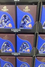 Godiva Belgian Milk Chocolate Crispy Hazelnut  Domes 480g Family Gift 48pc