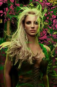 POSTER: BRITNEY SPEARS Print Poster Art Collection Free Shipping 2