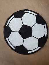 Next Football Rug (very good condition)