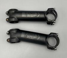UNO MTB XC Stem bar Aluminum Road Bike -7°/17° Stems 28.6*31.8*120mm Light 119g