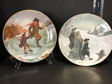 R.F. McGovern, Museum Edition Limited Collector's Plates