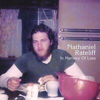Nathaniel Rateliff - In Memory Of Loss [New Vinyl LP] 180 Gram, Reissue