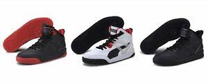 Puma BACKCOURT MID Unisex Schuhe Sneaker Mid Cut Basketballsneaker