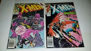 Marvel - Uncanny X-Men - Lot of 20 Comics - Lot #184 (1st Cable as baby)