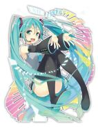 Vocaloid Hatsune Miku Anime Car Decal Sticker 103