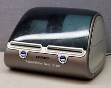 Dymo Labelwriter Twin Turbo 93085 Label Printer