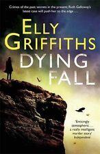 Elly Griffiths __ Dying Fall __ Tapa Dura __ Nuevo