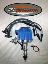 FORD F-150 F-250 E100 E150 300 INLINE SIX STRAIGHT 6 CYL HEI DISTRIBUTOR + WIRES