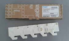 Hager Einspeiseadapter K96ESA5 1-25 mm² 5-polig für Sammelschiene 12x5mm