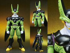 Dragon Ball Z X Plus Gigantic Series Cell Perfect Form Figur Figure No Box
