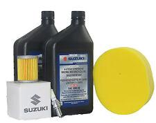 1996-2009 Suzuki DR200SE Synthetic Maintenance Kit