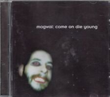 Mogwai Come On Die Young CD FASTPOST
