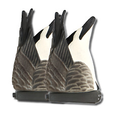 Avery GHG Pro-Grade Honker Floaters Butt-Up Feeder Pack Cananda Goose Deocys New