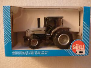 Siku Farmer 2654 NL1 White 6810 Traktor limitiertes Sondermodell 1:32  neu / ovp