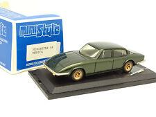 Ministyle 1/43 - Monica 1974 Verte