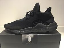 Adidas Y-3 Saikou Triple Black ~ BC0950 ~ Uk Size 12