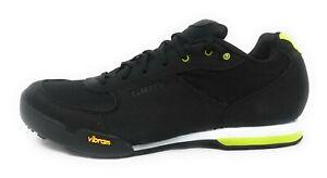Women's Giro Petra VR Cycling Shoes- US Size 10, Black/Wild Lime [7058433]