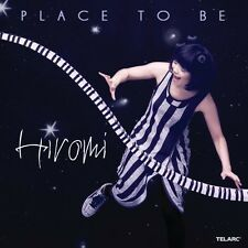 Hiromi - Place to Be [New CD]